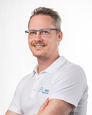 Dr. Markus Kern