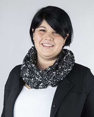 Melanie Breitner
